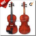 violino violino universal com o caso, inflamado outfit violino conservatório(VM125)