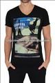 T- shirt fabricante de tailandia