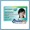 foto tarjeta de identificación