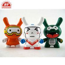por encargo de juguete de vinilo proveedor de china