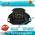 lsq estrella central del coche multimedia de venta al por mayor con gps para ford kuga 2013