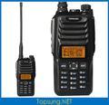 2014 multi- función de doble banda de radio 10w portables radios profesional para la construcción
