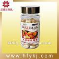 suplementos nutricionais aminoácidos cápsulas moles