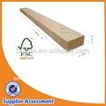 modelo de madera de balsa