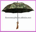 walking stick paraguas paraguas de la pistola