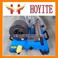 hyt92s portátil de alta de la máquina que prensa hidráulica de la manguera