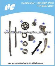 Suzuki cadena de distribución del kit