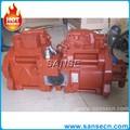 K3v112dt- 123r- 9c09- 2 kawasak bomba hidráulica