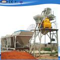 HZS50 planta de hormigón