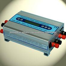 12V 24V Controlador de carga solar do ventoa