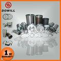 aptos para isuzu cilindro liner kit C240