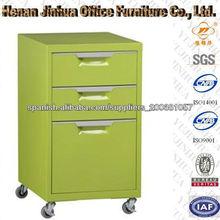 contenedor de muebles de oficina para el almacenamiento de presentación del gabinete