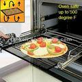 """14-1/2"""" plaza no- palo del horno para verduras- la hoja hace que su comida vienen a cabo crujiente"""