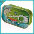 Meilleures sardines en conserve dans l'huile végétale