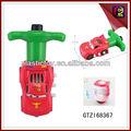 Beyblade super coche de juguete flash peonzas/trompos/pirinolas con música gtz168367