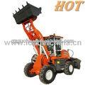 la construcción de mini tractor dozer