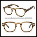 acetato de alta calidad gafas monturas de gafas al por mayor