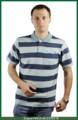 100% 2014 de moda más reciente diseño de ropa para hombre ropa