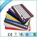 el mejor precio teclado inalámbrico para smart tv con panel táctil y el puntero láser,bluetooth teclado láser virtual