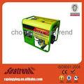 178F 6Hp generador, generadores portátiles, de energía y los generadores de emergencia en espera powe