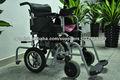 silla de ruedas eléctrica y silla de ruedas eléctrica y silla de ruedas con joystick y motor de trabajar