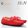 2014 zapatos de los hombres al por mayor hechos en China del alibaba
