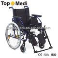 aluminio rampa de silla de ruedas en la salud y médicos con elevación de cuidado de los pies de aluminio fs250lcpq rampas