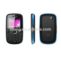 Mais barato dual sim card telefone usado móvel, baixo preço telefone móvel de china