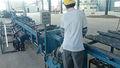 automático de tubo de la máquina de pulido
