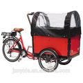 cyclery eléctrica para la carga