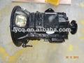 nueva caja de cambios para YTO LRS1016 neumático neumático rodillo de camino