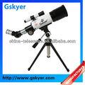 ningbo 60350 gskyer de escritorio del telescopio óptico con trípode
