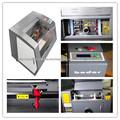 fabricación mini máquina para corte madera y MDF de China
