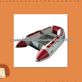inflable barco de para la pesca