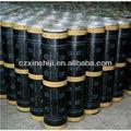 Sbs impermeable membrana de betún modificado 3mm, 4mm