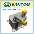 enfriador de aceite del motor de ford transit 2M5Q-6B624-BC
