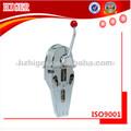 La cabeza del acelerador/sola palanca de control de motor marina/barco parte del motor