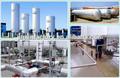 nitrogênio líquido tanque de armazenamento criogênico no preço de venda fabricante chinês