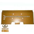 Bulldozer D6H,D65,D7G Track Pad para Caterpillar recambios del tren de aterrizaje
