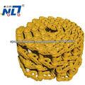 excavadora/bulldozer pista de eslabón de la cadena de montaje para HD700/D60/EX300/E200B/EX200/PC60/SH200