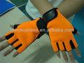 diseño de moda de neopreno guantes de protección