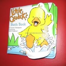 De água- a prova de filme de eva para crianças livros de banho