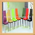 Moderna de la pu silla de comedor/baratos de sillas de restaurante para la venta