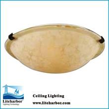 al por mayor precio de fábrica de alta calidad de la decoración del techo e27 base moderna iluminación para el hogar decoración