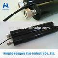 304 Manguera doble flexible de acero inoxidable para Calentador solar de agua