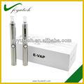 Le kit E-vap avec sept sortes de couleur différente clearomizer ce5 cigarette électronique