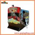 ms-qf206-5 tiro arma venda quente máquina de jogo simulador