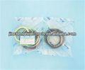 E320c sello de aceite kit de grupo o- anillo para excavadora caterpillar cilindro