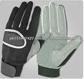 Cualitativa de bateo de béisbol guantes/personalizados diseño de guantes de bateo