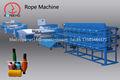 pp máquina extrusora de plástico